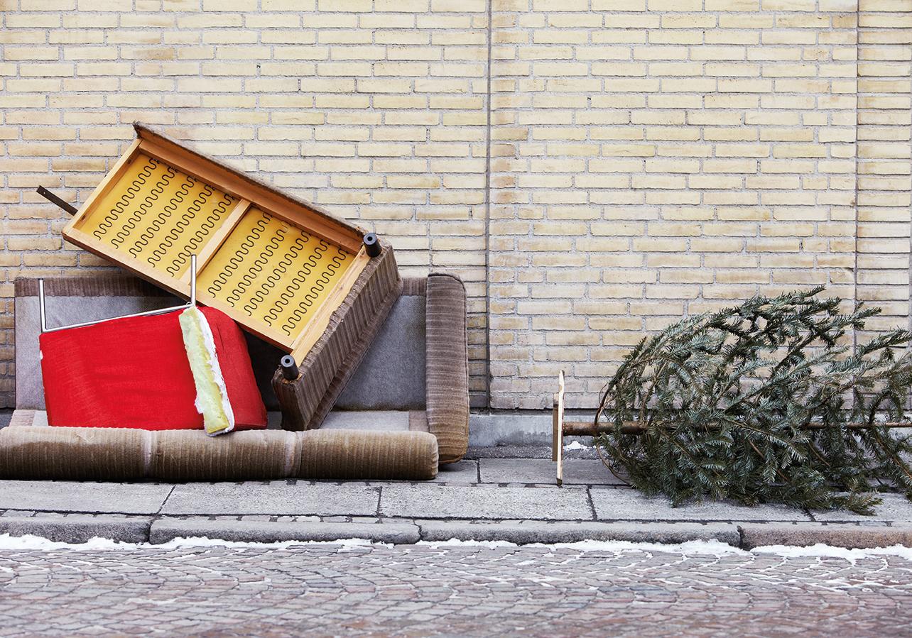 kann ein weihnachtsbaum h sslich sein citykirche das. Black Bedroom Furniture Sets. Home Design Ideas